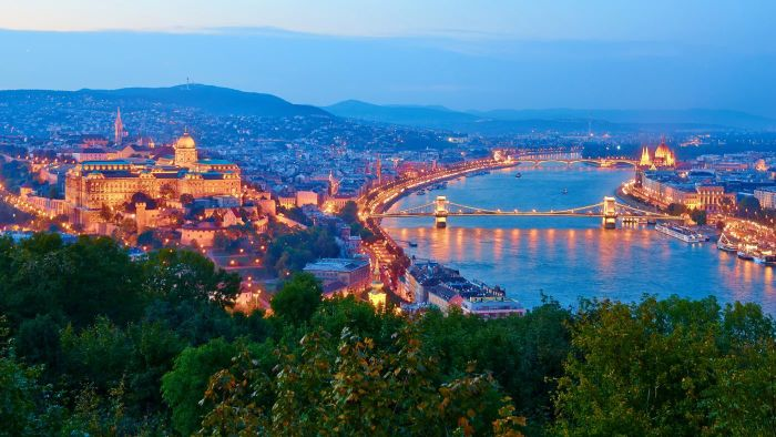 What Is Budapest Famous For?