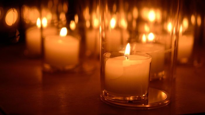 Why Is a Burning Candle a Chemical Change?