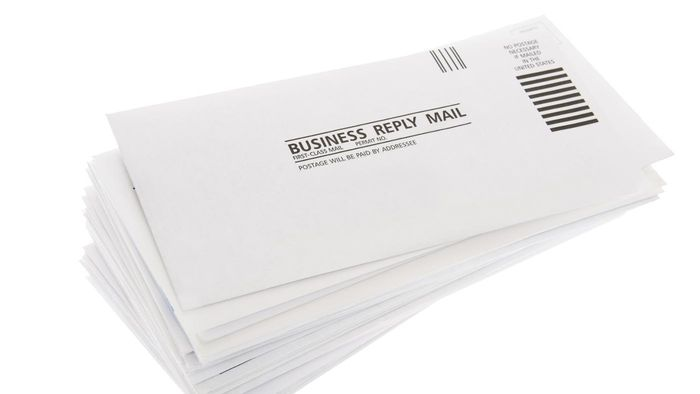 How Does Business Reply Mail Work