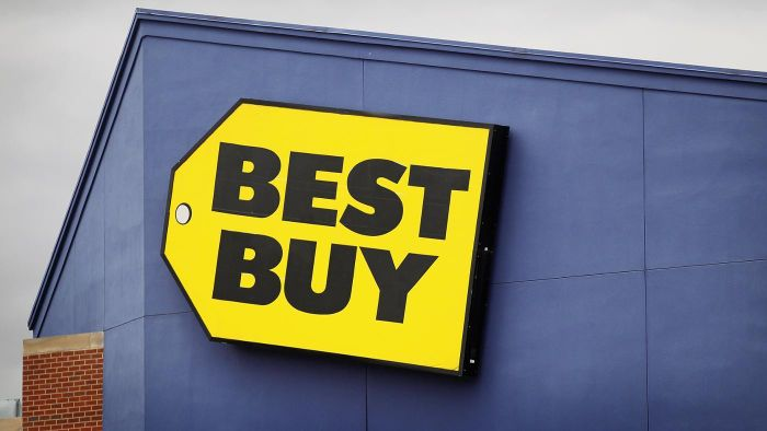 Does Best Buy Have Stores in Canada?