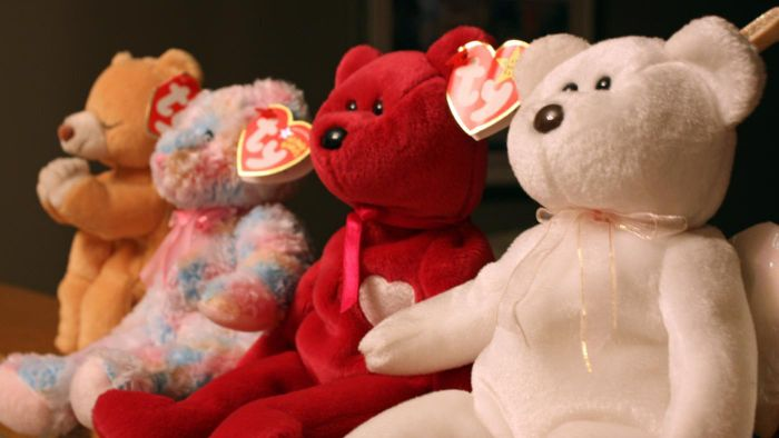 Who Buys Beanie Babies?