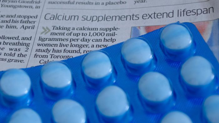 What Is Calcium Used For?