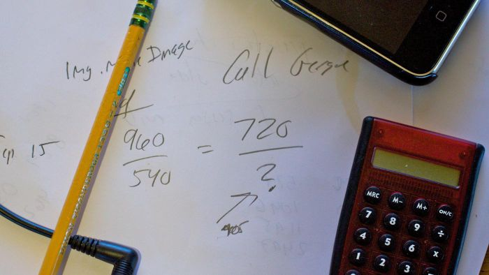 How do you calculate a discount rate?