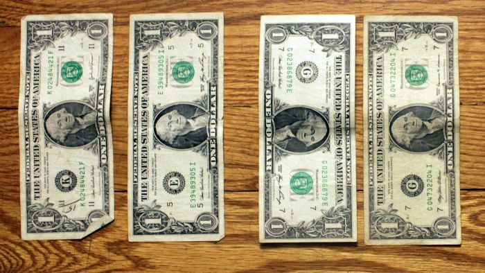 How Do You Calculate a Percentage of a Dollar?