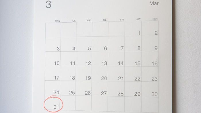 What Is a Calendar Month?