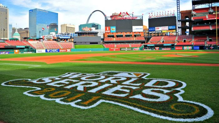 Why Is It Called the World Series?