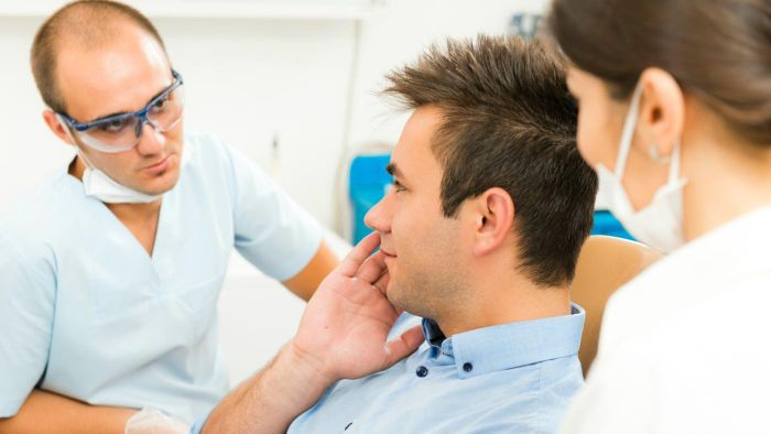 Can a tooth infection make me sick?
