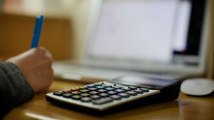 How Can You Get Help for Accounting Homework?
