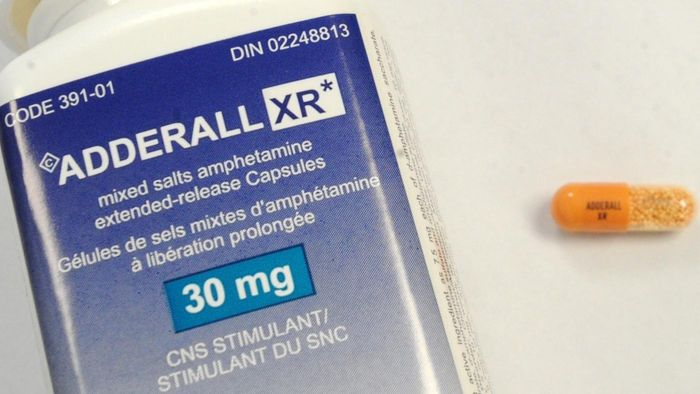 Can Adderall make you tired?