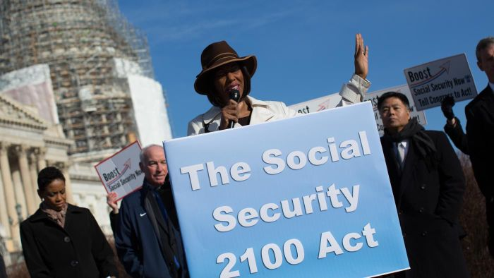 Can Anyone Fill Out a Social Security Appeal Form?