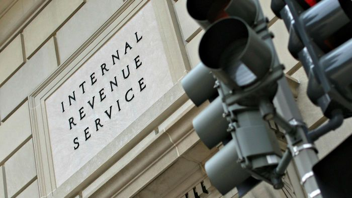 How can you arrange an installment tax payment plan with the IRS?
