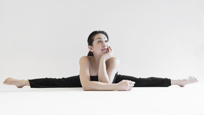 How Can You Become Flexible Enough to Do the Splits?