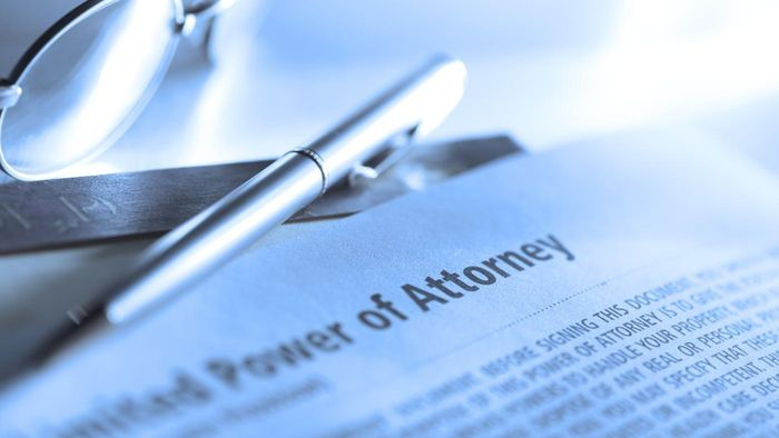 Where Can I Find Blank Power of Attorney Forms Online for Free?