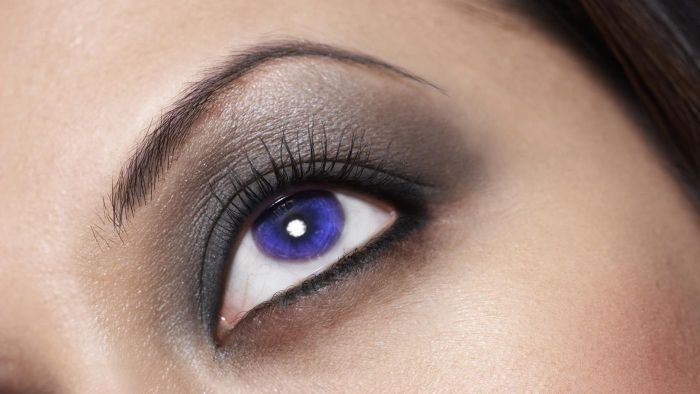 Where Can You Find Blue Eye Contacts?