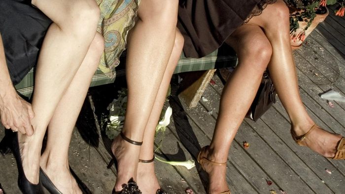Can Burning Legs and Feet Become a Side Effect of Certain Medical Procedures?