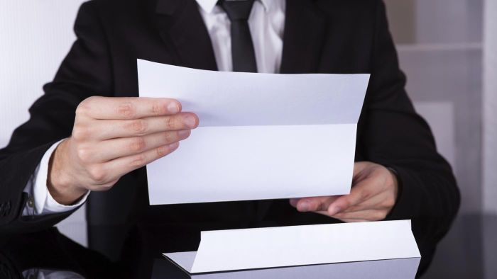 Where Can Business Letter Templates Be Found Online?