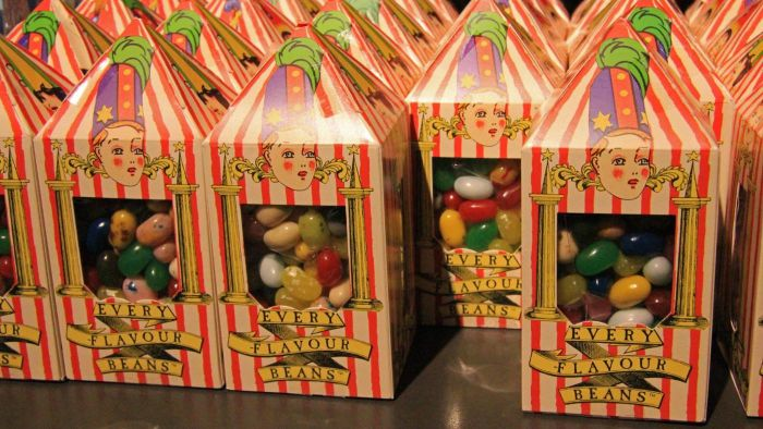 Where Can You Buy Bertie Bott's Every Flavour Beans?