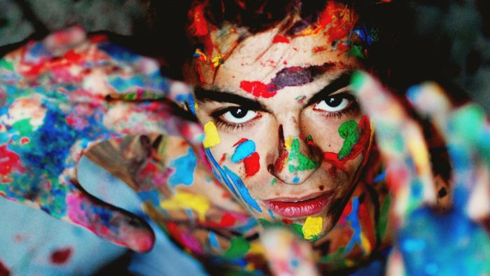 Where Can I Buy Body Paint?
