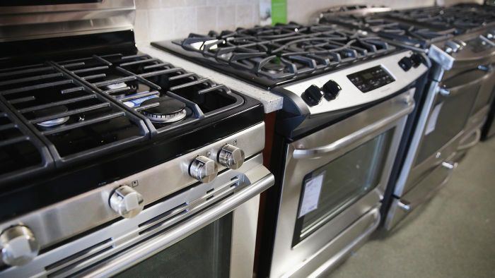 Where Can You Buy a GE Downdraft Gas Range?