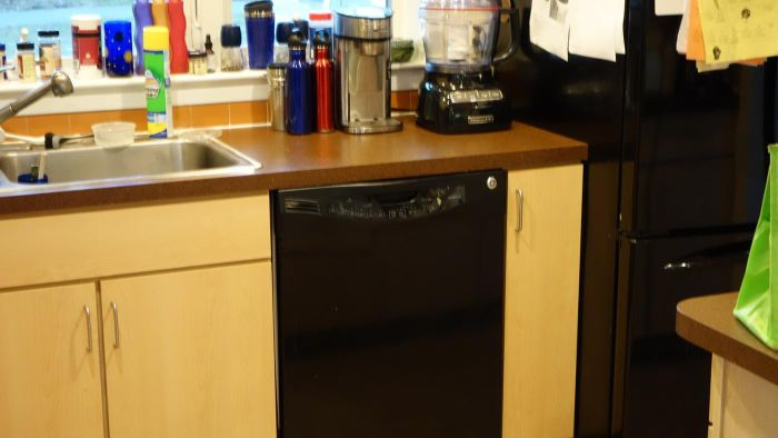 Where can you buy a GE Monogram dishwasher?