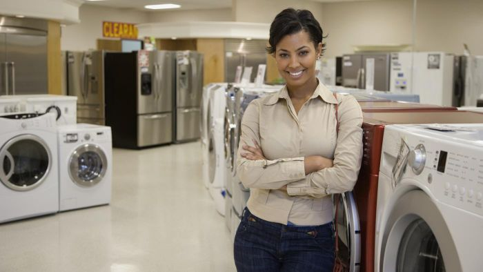 Where Can You Buy a Gibson Washer and Dryer?
