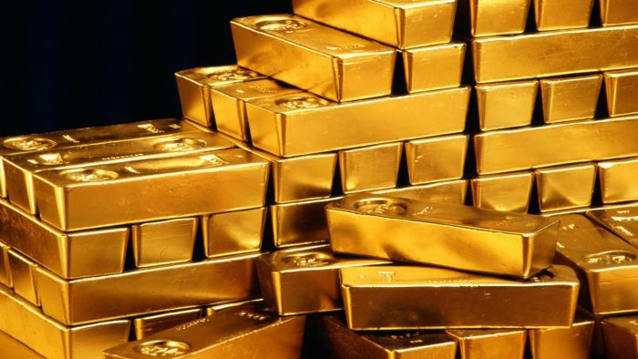 Where Can I Buy Gold Bullion in the United Kingdom?