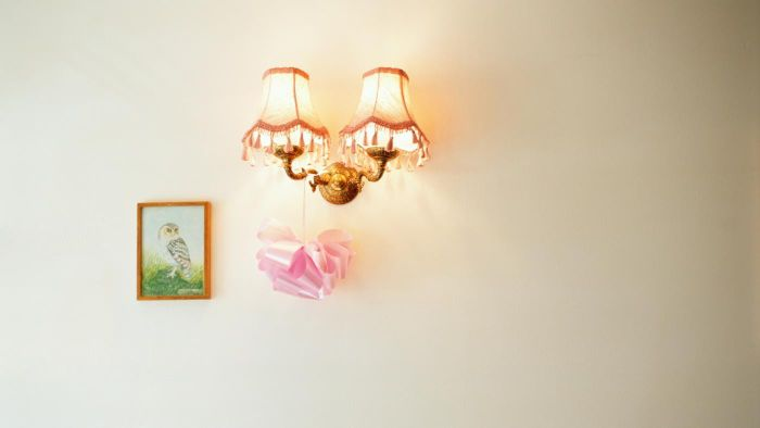 Where Can I Buy Lamp Shades for My Wall Lamp?