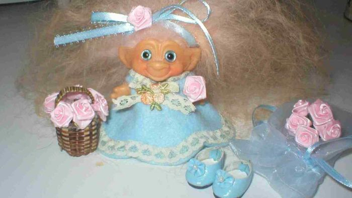 Where Can You Buy Troll Dolls?