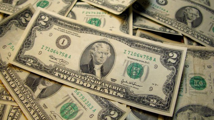 Where Can I Buy an Uncirculated Two Dollar Bill?