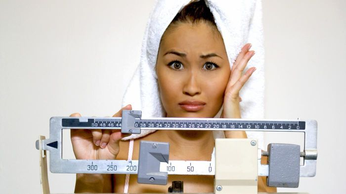 How Can You Calculate Body Mass Index for Women?
