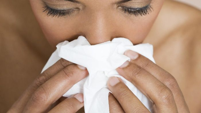 Can Cancer Cause Nose Bleeds?