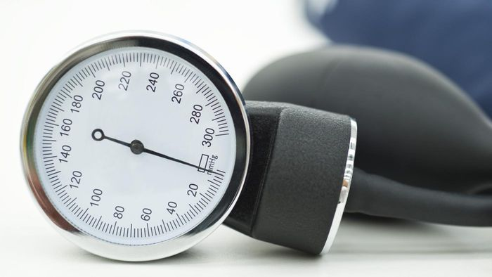 Where Can I Find a Chart for Blood Pressure Ranges?