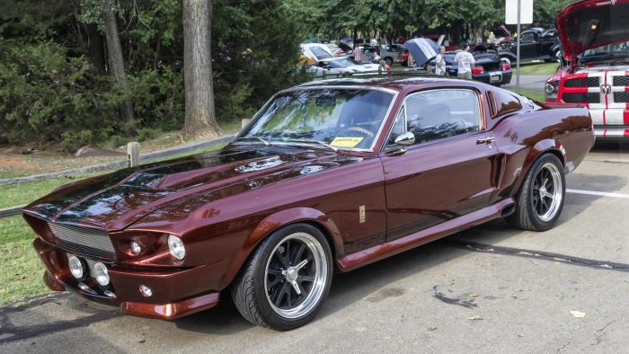 Where Can I Find Cheap Muscle Cars for Sale?