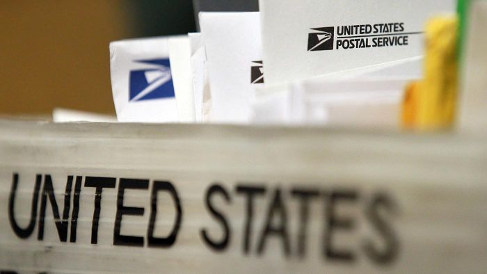 How Can You Contact the United States Postmaster General?