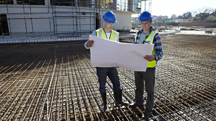 Where Can Contractor License Numbers Be Searched?