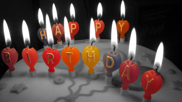 How can you create a 70th birthday speech?