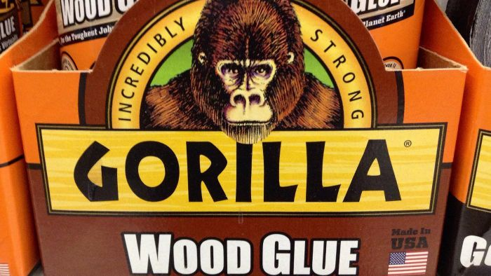 How Can Cured Gorilla Glue Be Removed?
