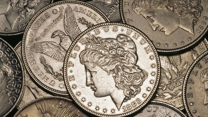 How Can I Find the Current Price of an Ounce of Silver?