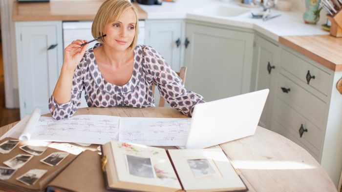 Where Can You Find the Date of Birth of Ancestors to Complete a Family Tree?