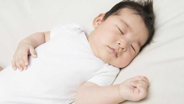 How Can You Decrease SIDS Risk for Your Baby?