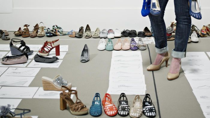 Where Can You Design Your Own Shoes Online?