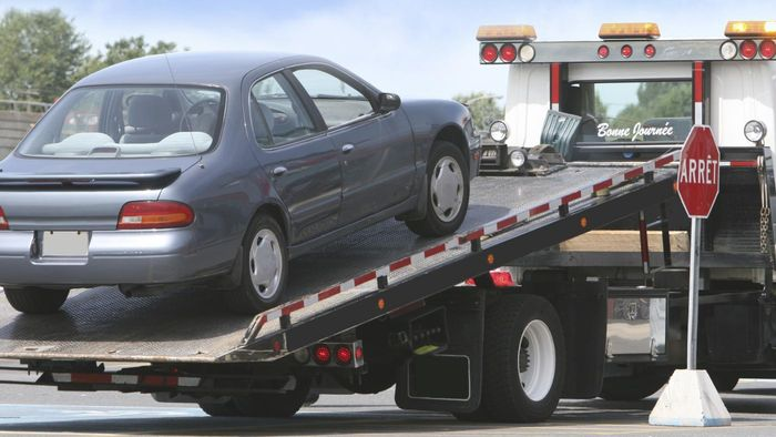 How Can You Detemine a Vehicle's Towing Capacity?