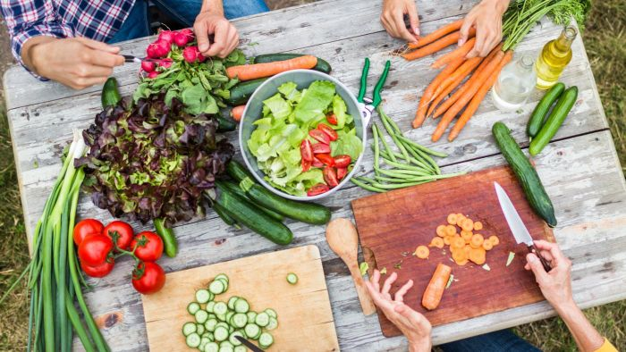 Can Dietary Changes Make Coping With a Colostomy Easier?