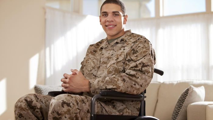 Where Can Disabled Veterans Find Housing Grants?