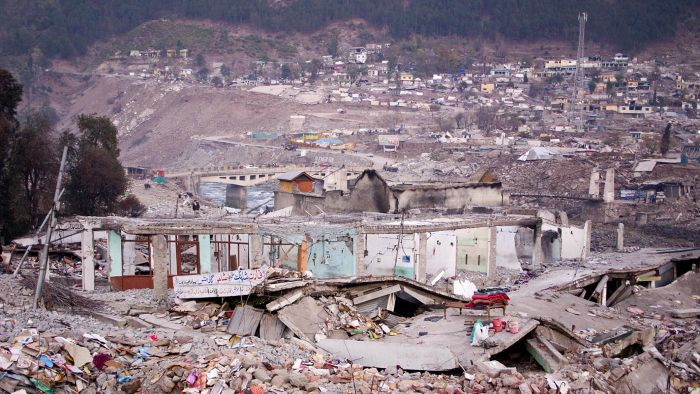Where Can Disaster Relief Assistance Be Applied for Online?