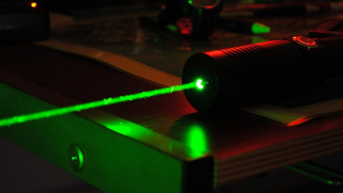 How Can You Do the Double-Slit Experiment at Home?