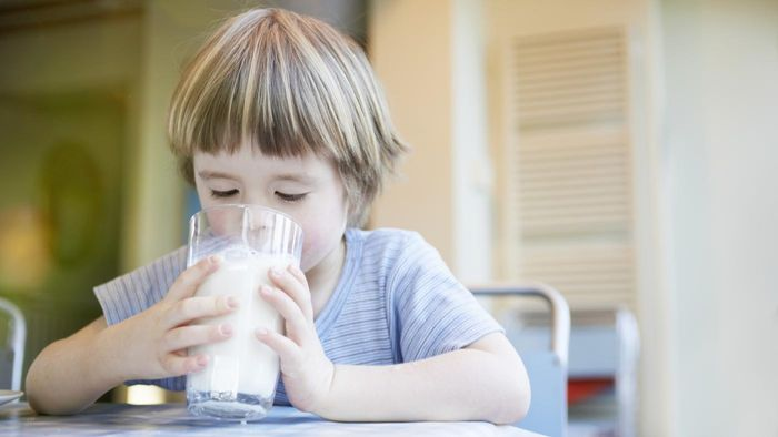 Can You Drink Milk While on Antibiotics?