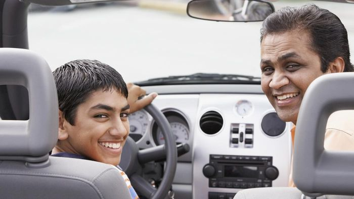 When Can You Get Your Driving Permit?