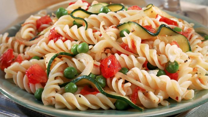 Where Can You Find an Easy Pasta Salad Recipe?