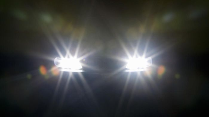 How can I ensure my headlights are properly aligned?